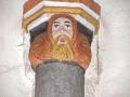 Bleialf, Kirche, Kapitell im Chor