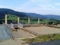 römische villa, blick über das prümtal (11)