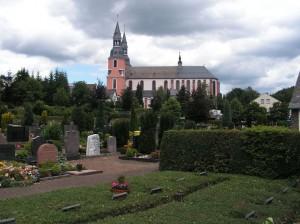 Prüm, St. Salvator