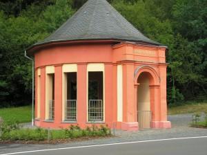 Lindenquelle bei Birresborn
