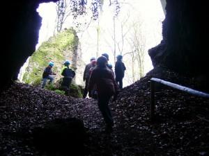 Birresborner-Eishöhlen